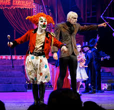 clowns halloween horror nights universal studios singapore halloween horror nights 4 survival