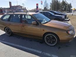 nissan primera leimaa 6 2018 asti station wagon 2000 used