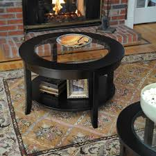 coffee table marvelous round glass top coffee table ideas glass