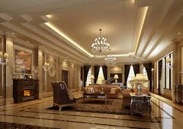 modern rome villa living room interior design dar al sabah