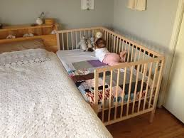 Baby Sleeper In Bed Best 25 Baby Co Sleeper Ideas On Pinterest Baby Bedside Sleeper