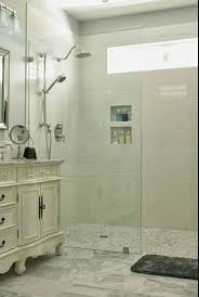 walk in bathroom ideas best 25 shower no doors ideas on open showers