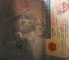 the steps required to get a vietnamese visa on arrival stampedtribe