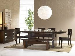 dining room elegant small asian with black walls dining room elegant small asian with black walls also white leather stools admirable