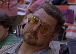 The Big Lebowski Meme - fresh meme polo the big lebowski walter find share on giphy