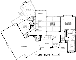 Great House Plans Multigenerational House Plans With Two Trends And Images Including