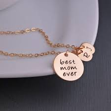 necklace with kids initials 213 best georgie gifts images on personalized