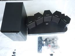 3d home theater system twitter