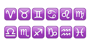 friends emoji snapchat birthday emojis u2014 purple zodiac emojis