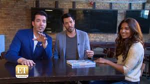 how would drew scott propose in a relationship youtube
