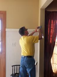 interior design how to install wall doctor beadboard wallpaper on