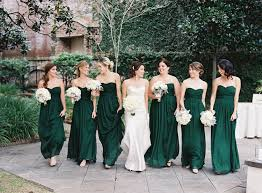 green bridesmaid dresses emerald green bridesmaid dresses my sweet engagement