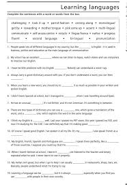 Beginner French Worksheets 315 Best Let U0027slearntogether Images On Pinterest English Grammar