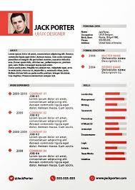 best 25 free creative resume templates ideas on pinterest