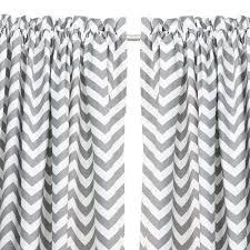Chevron Panel Curtains Best 25 Grey Chevron Curtains Ideas On Pinterest Black And Grey