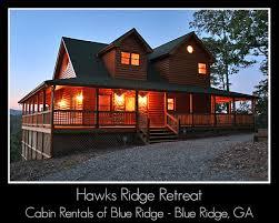 Luxury Cottage Rental by Blue Ridge Georgia Cabin Rentals Luxury Rental Cabins In The