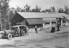 roosevelt inn a pioneer in the lake region tourist boom news