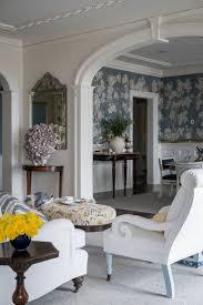 Elegant Living Room Wallpaper 11 Best Thornton Designs Images On Pinterest Connecticut Living