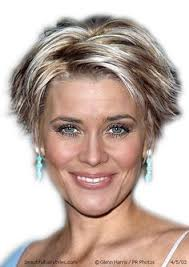 platinum hairstyles for older women highlighted short hairstyles platinum or silver blonde can be