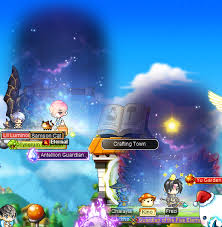 Maplestory Chairs Why Do Some Of The Starglow Chairs Have A Star While Others Don U0027t