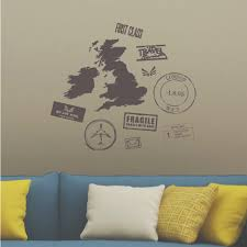 beautiful wall sticker of butterfly painting bedroom rukle gray wall art stickers uk cheap decor baby girl and ireland postmark quotes decal wallquotes com