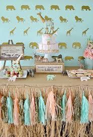 dessert table backdrop modern safari cake table backdrop dessert party table