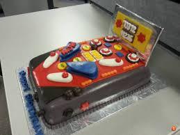 Awesome Birthday Cake