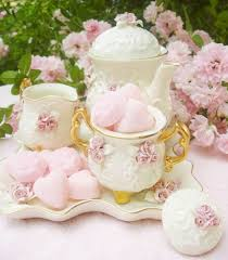 roses tea set lovely pink roses tea set why not use your lovely tea set for