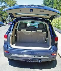 pathfinder nissan trunk 2013 nissan pathfinder platinum 4 4 test drive nikjmiles com