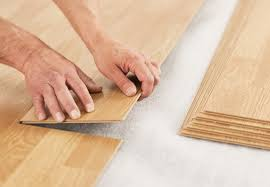 Removing Laminate Flooring How To Remove Laminate Flooring Bob Vila