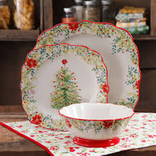 christmas dishes home decor christmas dishes gorgeousness the