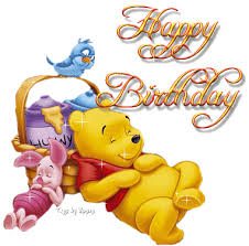 winnie pooh birthday pictures photos images