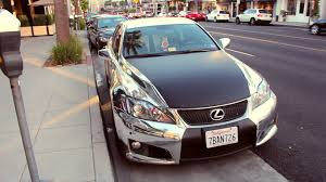 what is lexus f chrome lexus is f youtube