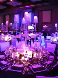 Purple And Silver Wedding 13 Best Purple And Silver Party Decor Images On Pinterest