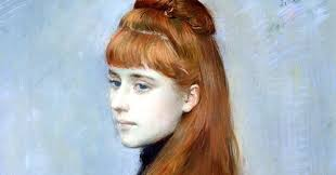 red hair female pubes a brief survey of the most glorious redheads in art history huffpost