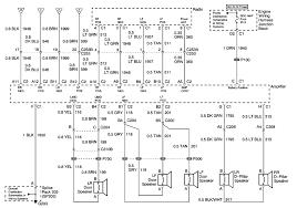 2003 yukon xl wiring harness for radio diagram wiring diagrams