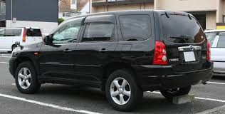 ford escape and mazda tribute 2001 2012 with mercury mariner