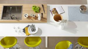 comment choisir un plan de travail cuisine plan de travail cuisine conseils pour bien choisir côté maison