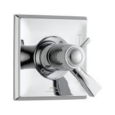 Dryden Delta Faucet T17t051 Dryden Tempassure 17t Series Valve Only Trim Bath