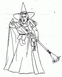 wizard of oz coloring pages to print coloring home
