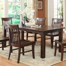 e c i furniture gettysburg dining table with an 18