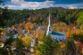 Towns In Usa by 21 Of The Best Small Towns In America Photos Architectural Digest