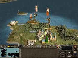 7 Kingdoms Map A Song Of Ice And Fire Total War Page 9