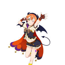 halloween love quotes love live idol festival yohane halloween by lizzrawr on