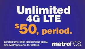 metro pcs prepaid card metropcs launches new 50 unlimited 4g lte plan tmonews