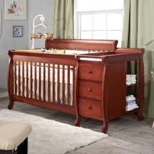 Convertible Changing Table Dresser Baby Cribs With Drawers And Changing Table Http Digdeeper Us