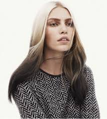 reverse ombre hair photos pretty or pretty ugly reverse ombre hair bridgette raes style