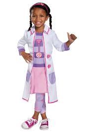 Dentist Halloween Costume Disney Doc Mcstuffins Hospital Girls Costume Girls Costumes