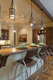 height of kitchen island kitchen islands amazing cool modern kitchen island lighting plan