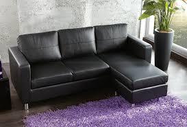 kunstleder sofa schwarz kunstleder ziemlich ecksofa kunstleder hervorragend dalika